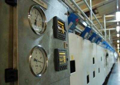 Continuous Oven Retrofit