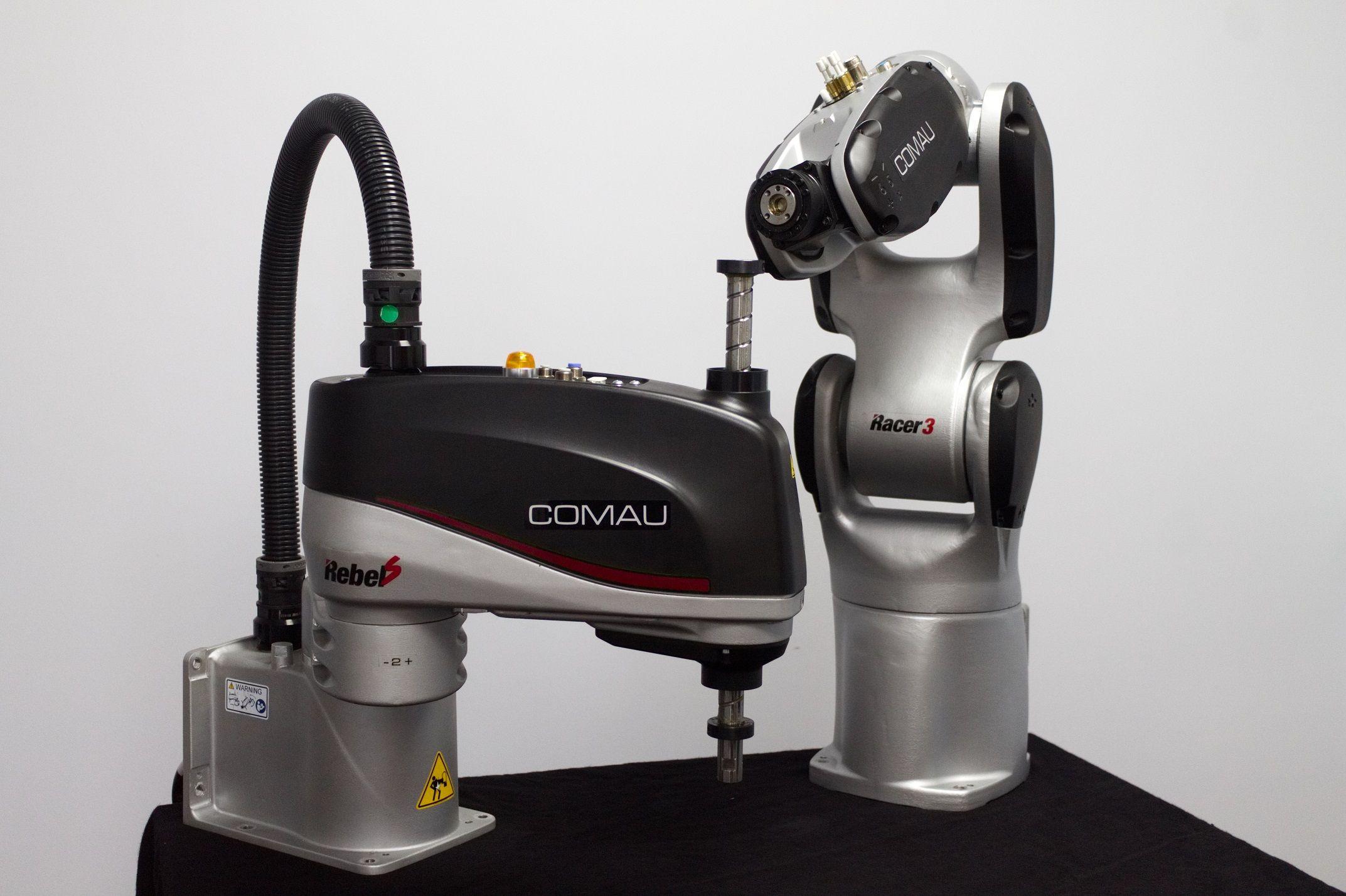 Robotics & Motion Control Adbro