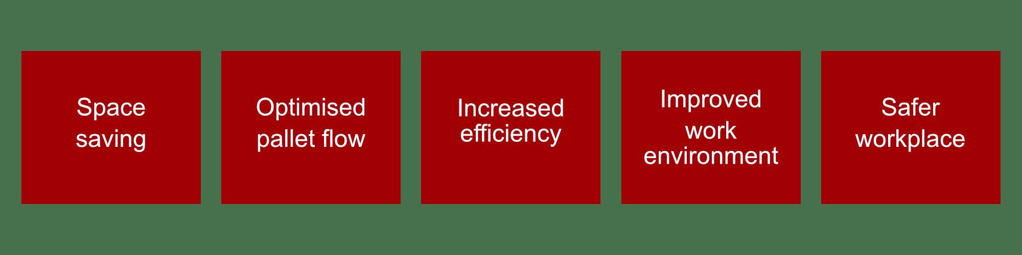 Palomat stacking benefits.
